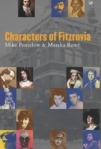 Cover of Characters of Fitzrovia.