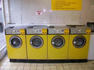 Buka Usaha Laundry Kiloan Modal Kecil Untuk Pemula 2016