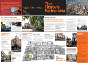 Fitzrovia Business Improvement Disctrict (BID).