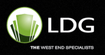 LDG, the west end specialists.