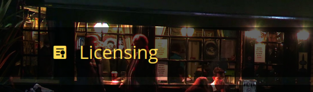 Licensing image.